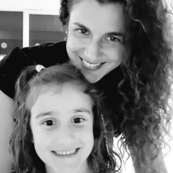 Babysitter em Lisboa: Sandra