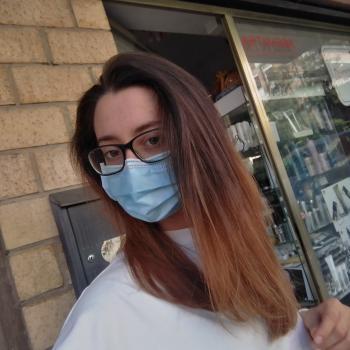 Babysitter in Perugia: Morgana Manfroni