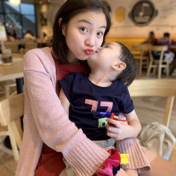 Babysitter Singapore: Joelle