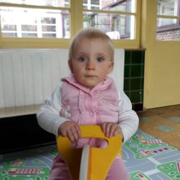 Babysitter Menen: Tonina