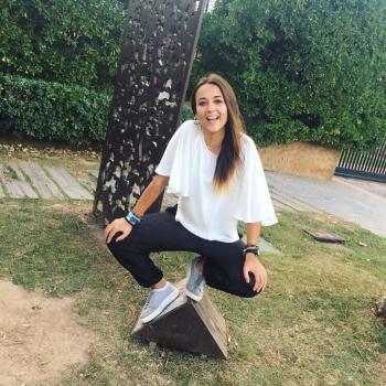 Niñera Ibiza: Roxana