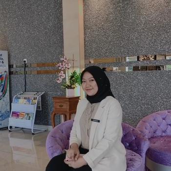 Pengasuh di Pasir Gudang: Amirah afiqah