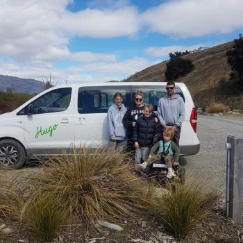 Nanny job in Tauranga: babysitting job Jaimie