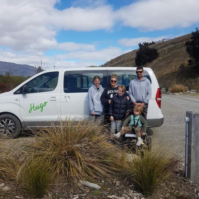 Babysitting job in Tauranga: Jaimie