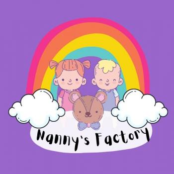 Childcare agency in Mérida: Nanny's Factory