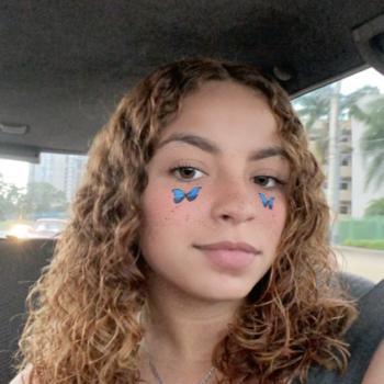 Babysitter San Juan: Annelise