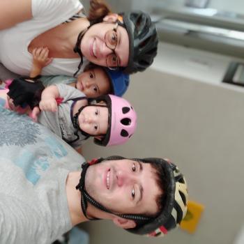 Babysitting Jobs in Rio de Janeiro: babysitting job Felipe
