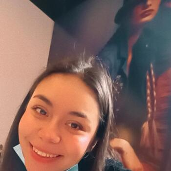 Babysitter in Osorno: Sara