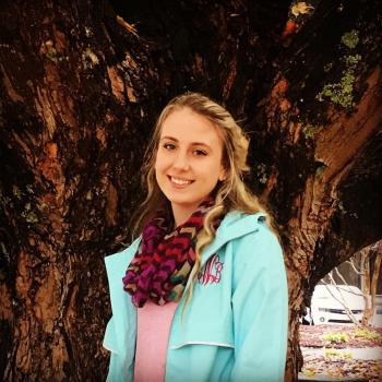 Nanny Rabun Gap: Kelsey