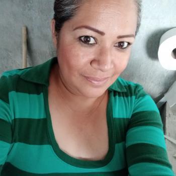 Niñera Toluca de Lerdo: Verónica