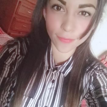 Niñeras en Coacalco: Estefany