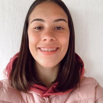 Niñera en Ciudad del Plata: Katherin