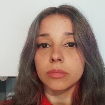 Niñera en Barcelona: Anabella Nicol