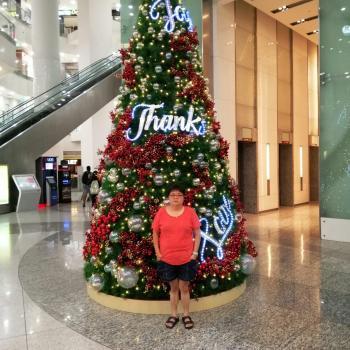 Babysitter Singapore: Susan Toh