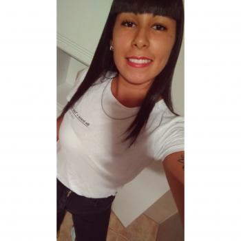 Canguro Badalona: Marisol