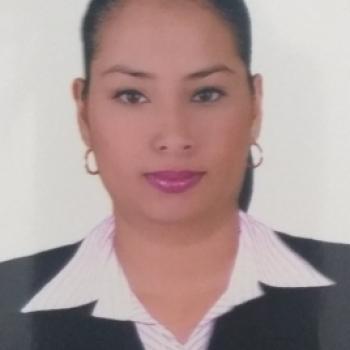 Canguro Móstoles: Daniela