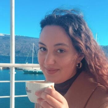 Babysitter a Venezia: Elisa