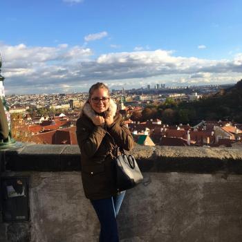 Baby-sitter Bruxelles (Etterbeek): Melissa