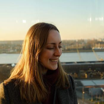 Baby-sitter Tournai: Héloïse
