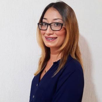 Niñera Cancún: NICOLE KEALANI
