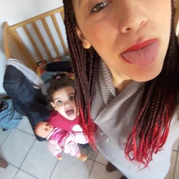 Babysitter Bergamo: Annabelle