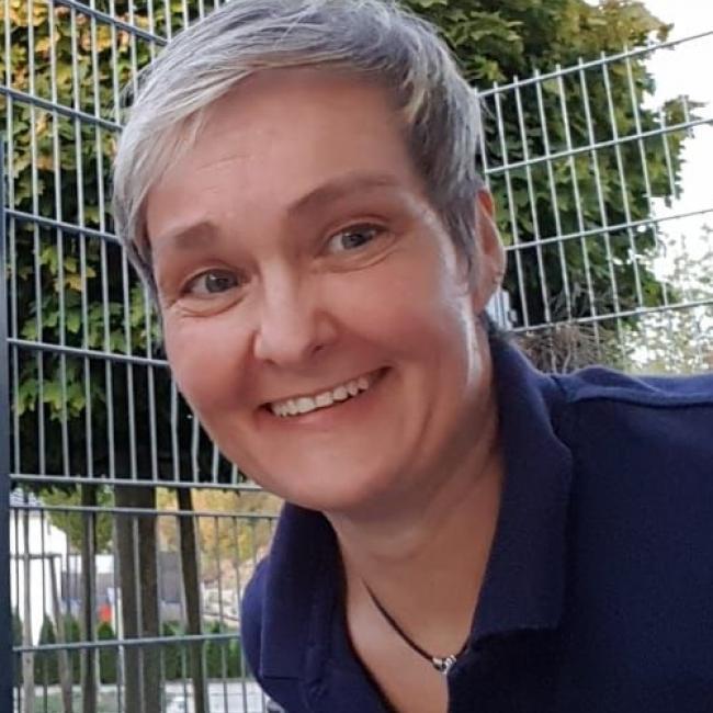 Babysitter in Schwäbisch Gmünd: Manuela