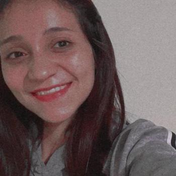 Babysitter Chía: Camila