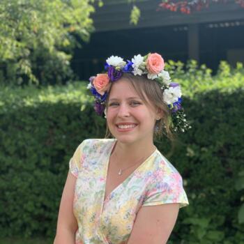 Babysitter in Lund: Isabella