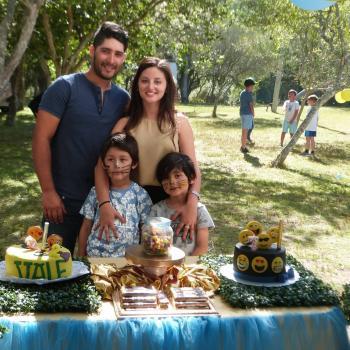 Babysitter Maldonado: Jessica
