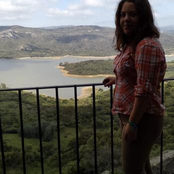 Canguro en Algeciras: Carolina