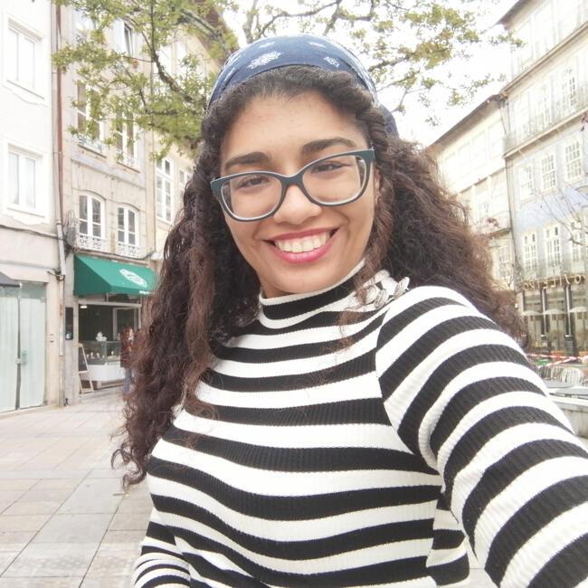 Babysitter em Braga: Taissa Paula De Azevedo