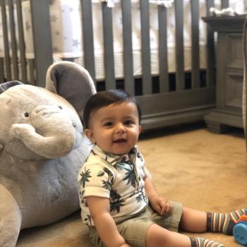 Jobs de baby-sitter à North Vancouver: job de garde d'enfants Arash