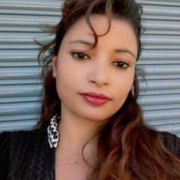 Babysitter Lisboa: Rita Sharma