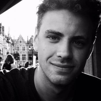 Oppas Den Bosch: Matthijs van rozendaal