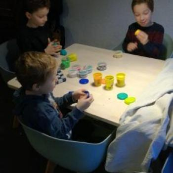 Ouder Tilburg: oppasadres Martin & Jannie