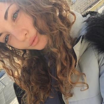 Babysitter Roma: Sabrina Borrelli