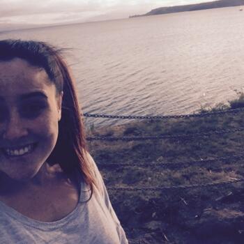 Babysitter in Whanganui: Shanice