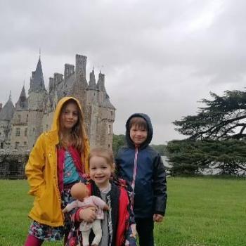 Job de garde d'enfants à Nantes: job de garde d'enfants Emmanuelle