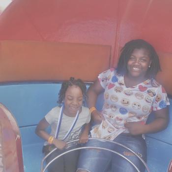 Babysitter Newark: Jessica