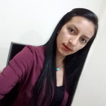 Babysitter Tunja: Aura Alejandra