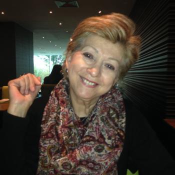 Ama Setúbal: Rejane Luzia