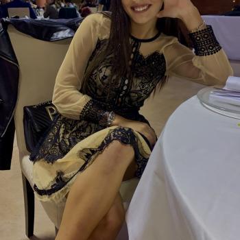 Babysitter a Marino: Giulia