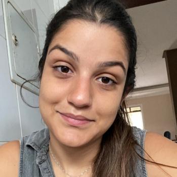 Babá em Sete Lagoas: Larissa Fonseca