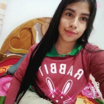 Babysitter in Cajibío: Katerin