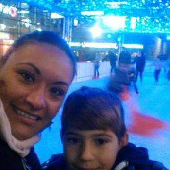 Babysitter Torino: Sandy