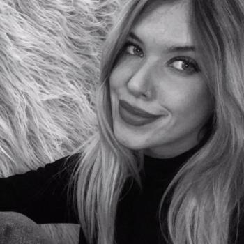 Babysitter Milano: Nicole
