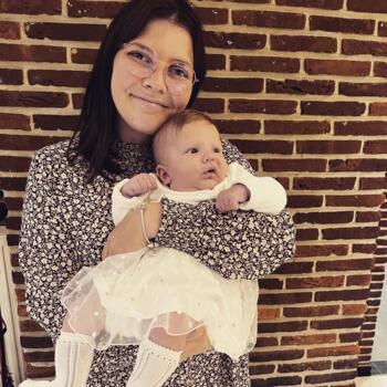 Babysitter in Zonhoven: Myrthe