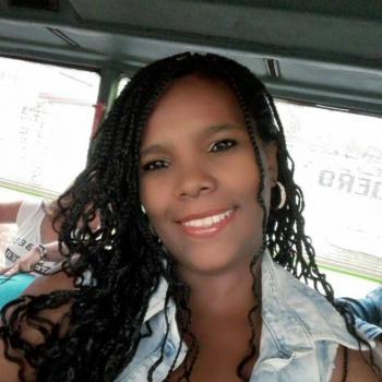 Nanny Alicante: Luciaa