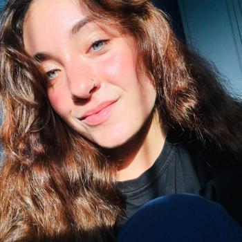 Babysitter Pistoia: Giulia