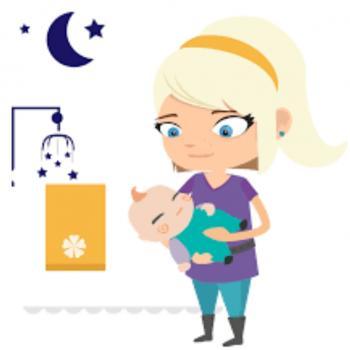 Babysitter Bernissart: Clara